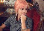Lily Allen prezentuje nową piosenkę i zapowiada wydanie swojego pamiętnika