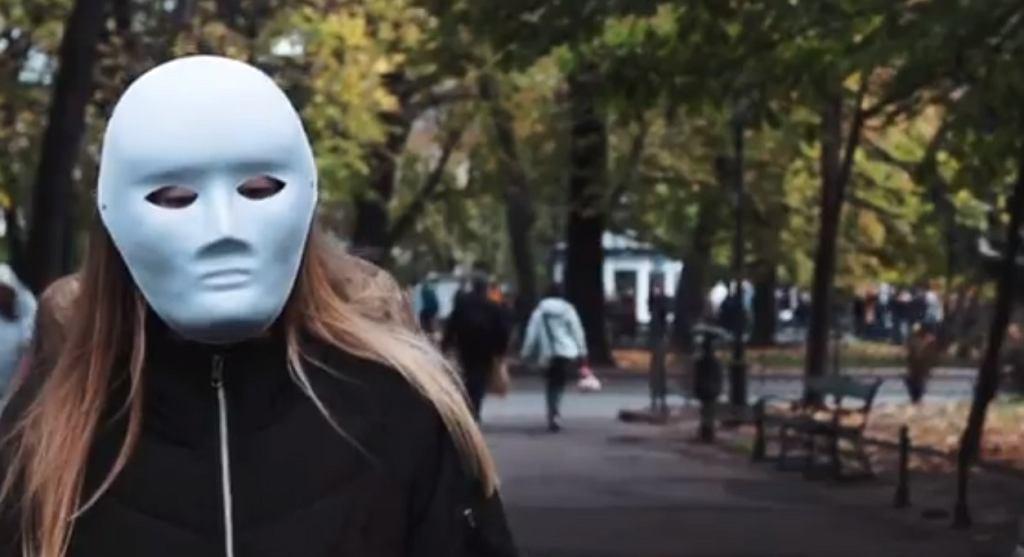 Licealiści z Krakowa nakręcili spot przeciw mowie nienawiści i dyskryminacji