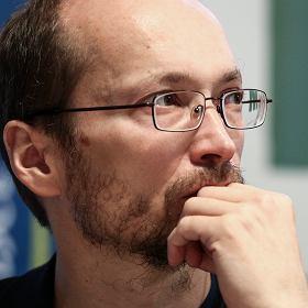 Marcin Kaczmarczyk