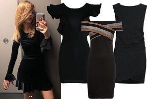 784b444299 Mała czarna to pozycja obowiązkowa w kobiecej szafie. Modele na co dzień i  na ważne okazje