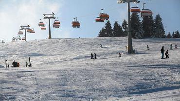 Rząd wraca do pomysłu zamknięcia stoków narciarskich!