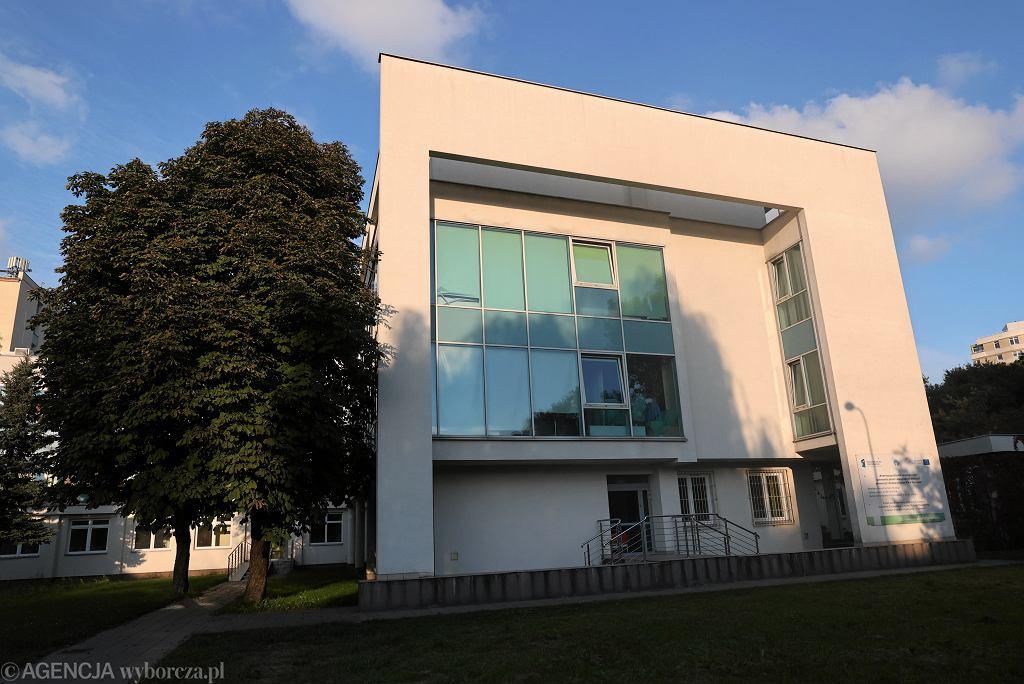 Instytut Psychiatrii w Warszawie