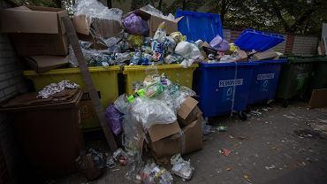 W ciągu roku opłaty śmieciowe wzrosły w Polsce średnio o ponad 40 proc., a w ciągu dwóch lat - o ponad 85 proc.