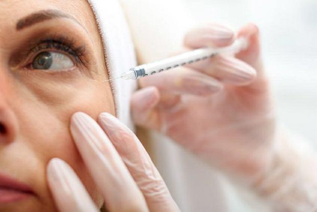 Kwas hialuronowy w okulistyce