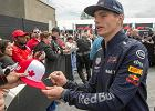F1. Lauda: Mercedes próbował podpisać kontrakt z Verstappenem