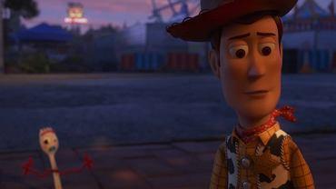 'Toy Story 4' - kadr z zapowiedzi filmu