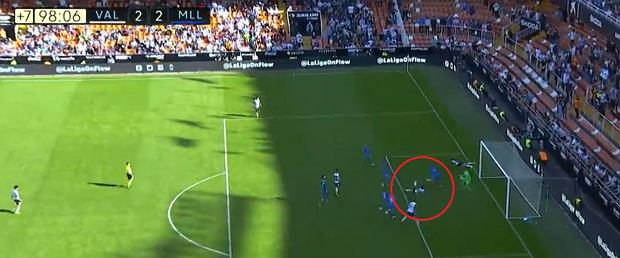 Niewiarygodny mecz w Hiszpanii! Do 93. minuty było 0:2! Skończyło się remisem! [WIDEO]