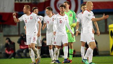 Polska wygrywa z Łotwą i jest liderem grupy G