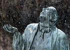 """""""Jest zima, to musi..."""". Spadł śnieg. Pierwszy w tym roku i w tym sezonie"""