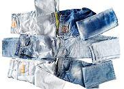 Jasne jeansy na lato, spodnie, jeansy, moda męska, Levi's;  Springfield;  Lee;  Cropp; Wrangler;  Diverse;