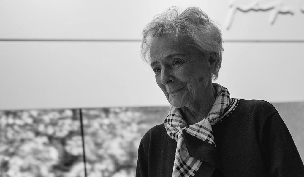 Profesor Olga Krzyżanowska