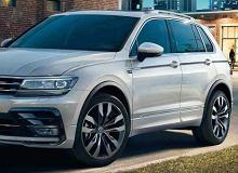 Volkswagen Tiguan - ile można oszczędzić na wyprzedaży rocznika?