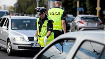 Strajk policji już od 10 lipca