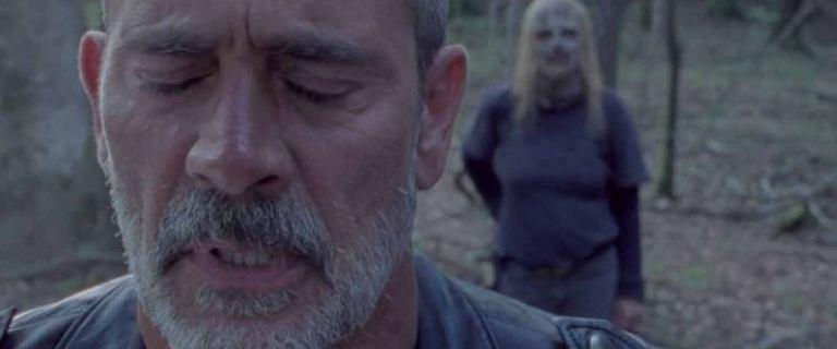 """Widzowie przerażeni sceną erotyczną w """"The Walking Dead"""""""