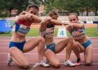 Finały OOM w lekkiej atletyce: ZTE Radom na czele klasyfikacji punktowej