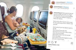 Mama napisała, czym nie powinni przejmować się rodzice podczas podróżowania z dzieckiem. Internauci skrytykowali