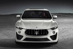 """""""Masowe"""" Maserati to nie był dobry ruch. Dlaczego?"""