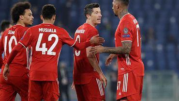 Lewandowski będzie miał nowego kolegę. Bayern dopiął transfer Anglika