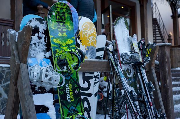 Snowboard - jak zacząć?