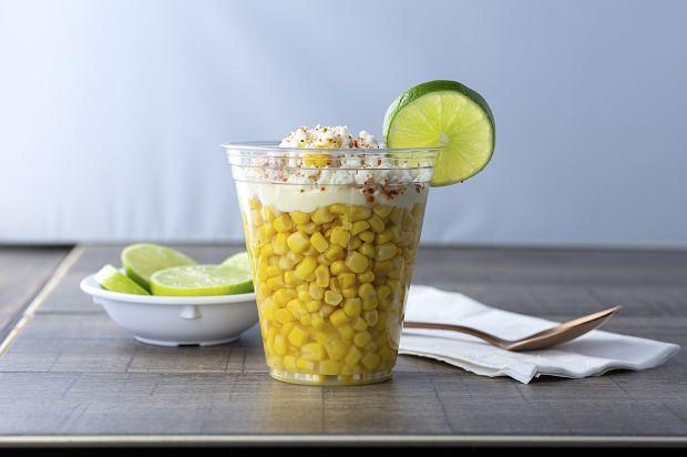 kukurydza z puszki