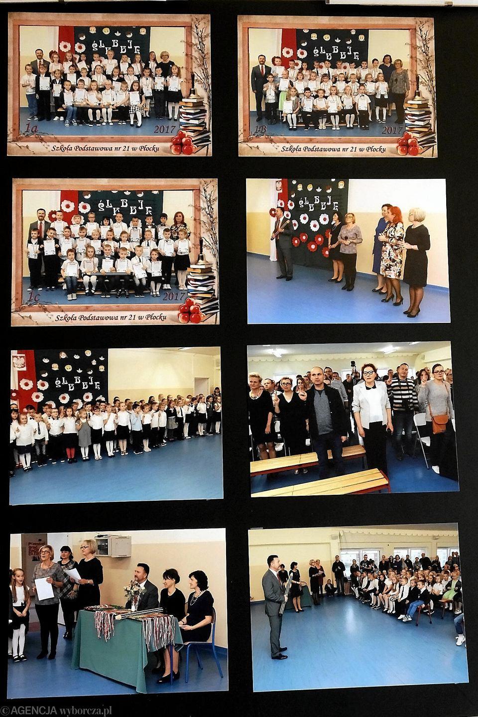 Zdjęcie numer 68 w galerii - Sto lat dla Szkoły Podstawowej nr 21! I Gratulacje z okazji przyznania patrona [FOTO]
