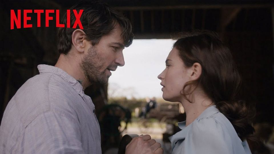Sierpniowe nowości Netflixa