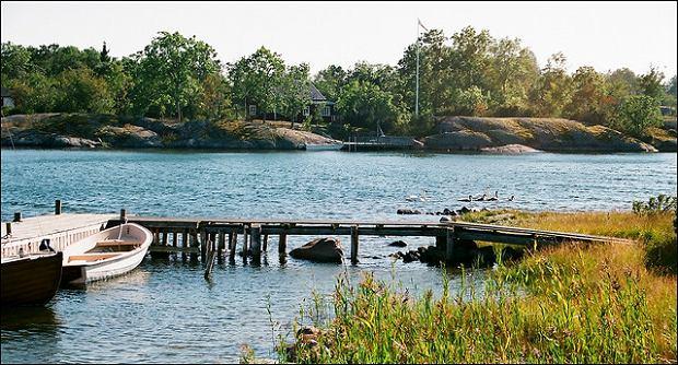 Wyspy Alandzkie, Finlandia / fot. acidka/CC/Flickr.com