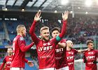 Wisła Kraków o krok od kolejnego transferu. 24-letni skrzydłowy ma dołączyć do drużyny Skowronka