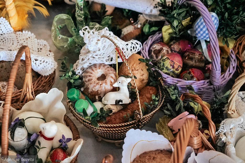 Wielka Sobota - czy obowiązuje ścisły post? Co można jeść w Wielką Sobotę?