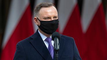 Andrzej Duda zwołał Radę Gabinetową. Początek posiedzenia o godzinie 11