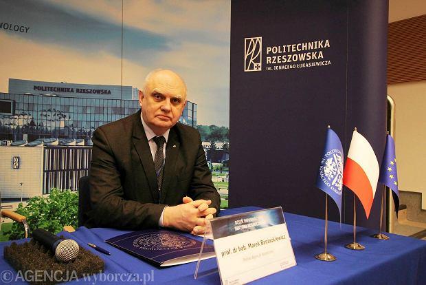 Polska Agencja Kosmiczna. Będzie zmiana na stanowisku prezesa?