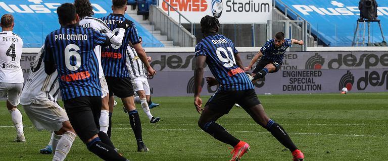 Natychmiastowe usunięcie Juventusu, Interu i Milanu z Serie A? Jest wniosek innych klubów