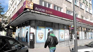 Placówka Alior Banku
