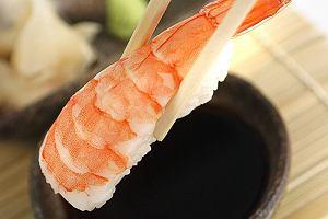 Uczta zmysłów - kuchnia japońska