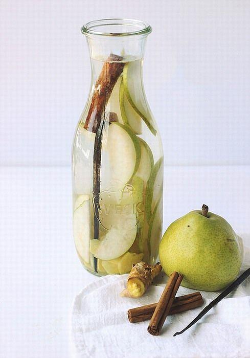Przyprawy korzenne doskonale zmieniają smak wody