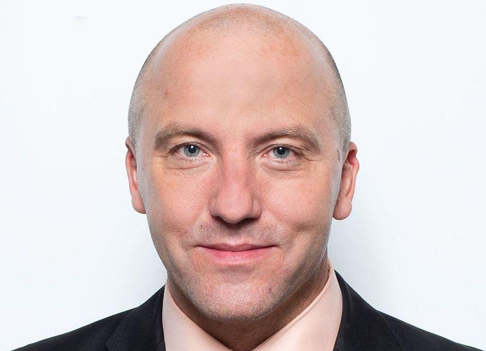 Jan Dzięcielski, przewodniczący Rady Miejskiej w Świdnicy