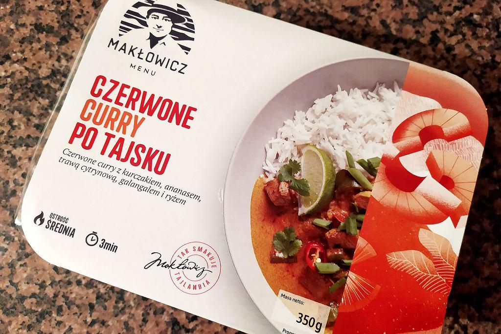 Jak smakuje Makłowicz? Przetestowaliśmy jego danie z Lidla. Efekt? Zaskoczenie to mało powiedziane