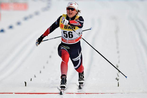 Tour de Ski. Zwycięstwo Heidi Weng. Flugstad Oesberg na drugim miejscu