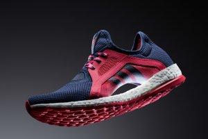 Dołącz do akcji #lubieponiedzialki i wygraj adidas PureBoost X! Pokaż swoją pozytywną energię!