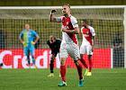 Liga Mistrzów. Kamil Glik bohaterem Monaco! Piękny gol Polaka