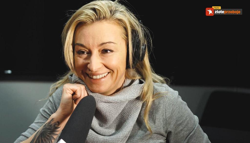 Martyna Wojciechowska