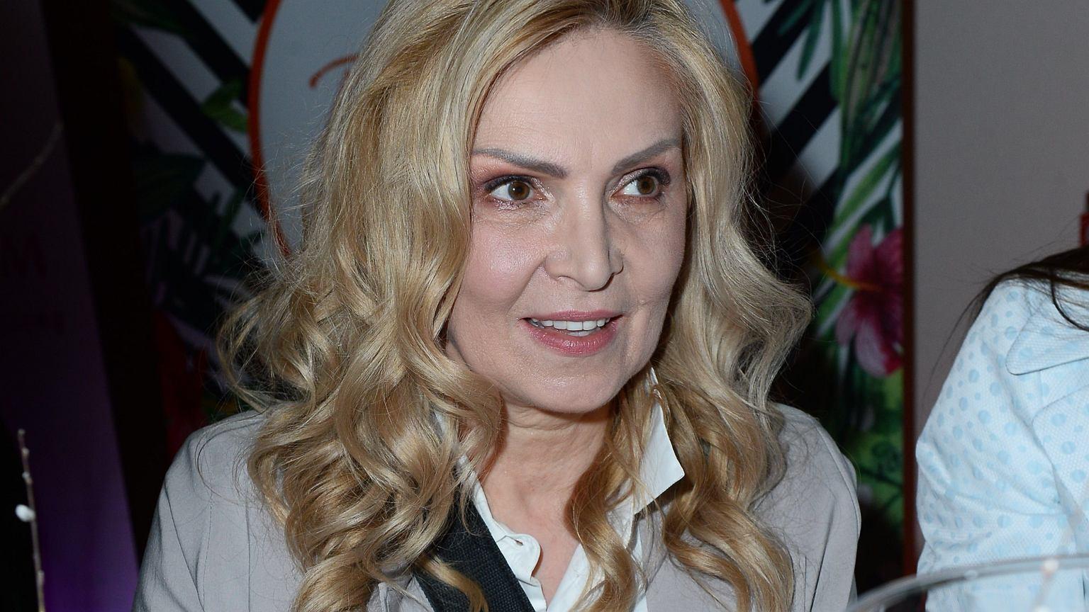 Sylwia Wysocka dotkliwie pobita i okradziona.