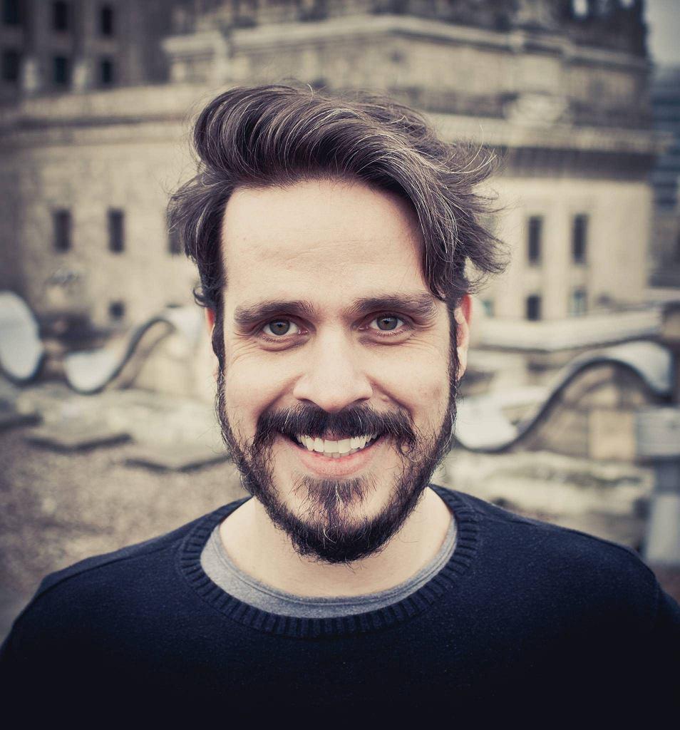 Leonardo Moreiro / ALBERT ZAWADA