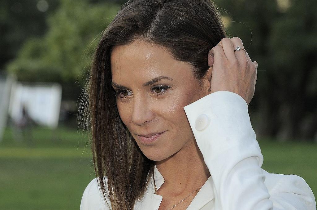 Natalia Lesz w 2015 roku