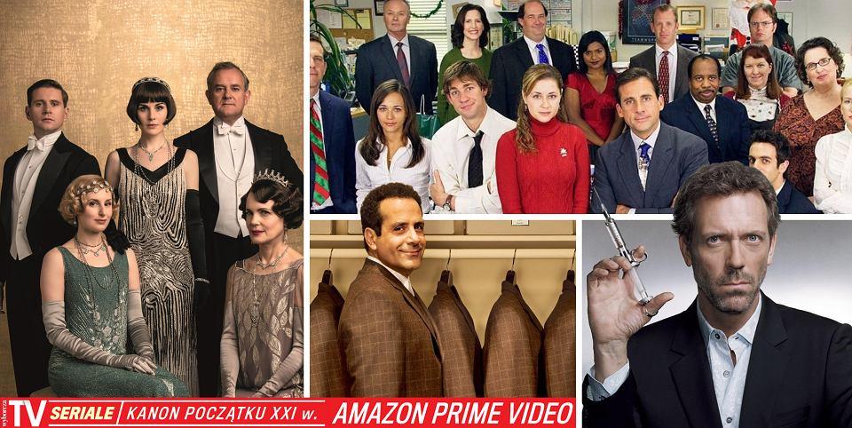 Dr House Amazon Prime