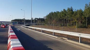 Oddany do użytku odcinek drogi S5 Leszno - Kaczkowo