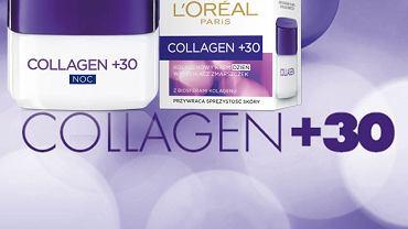 L'Oreal Collagen  30 - wypełniacz zmarszczek