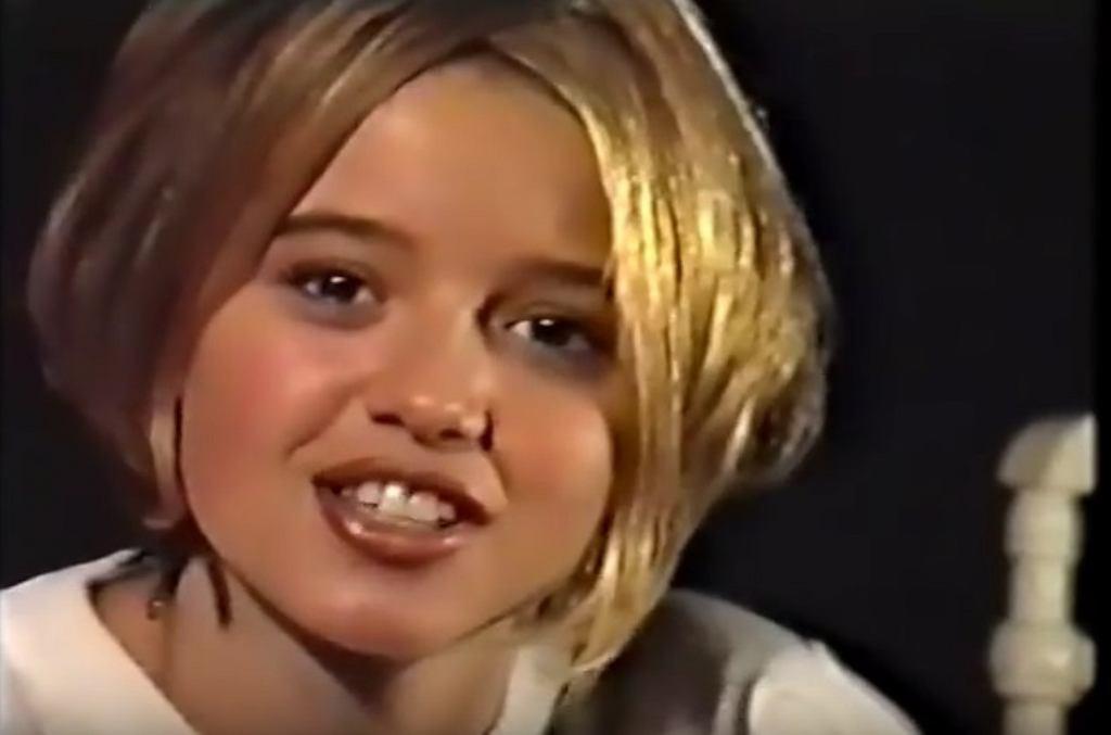 17-letnia Ania Przybylska