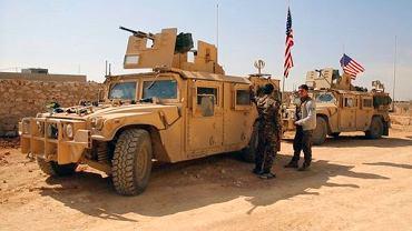 Ofensywa SDF na stolicę tzw. Państwa Islamskiego, miasto Ar-Rakka