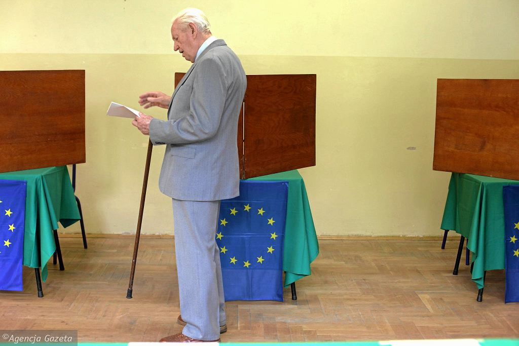 Wybory do Parlamentu Europejskiego, 25 maja 2014 r.